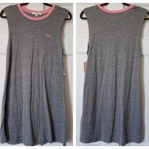 NEW VANS Pipan Muscle Ringer Dress